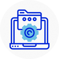 industry standard cPanel Icon large