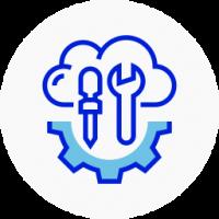 iXist WordPress 1 click Install large icon